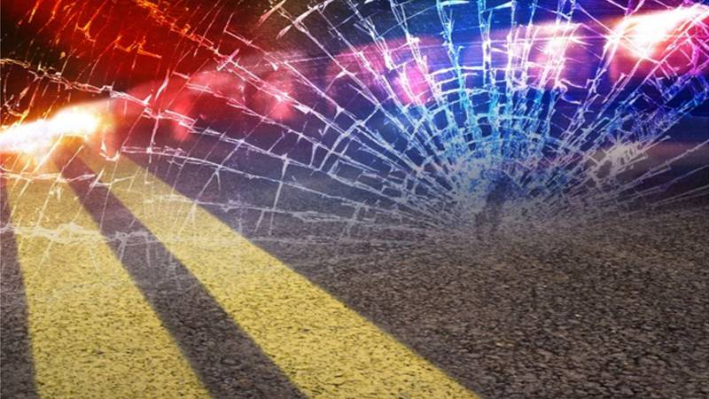 A Lubbock man was killed and another was injured in a crash near Midland.