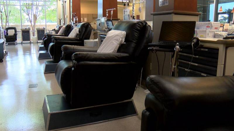 Vitalant in Lubbock needs donors