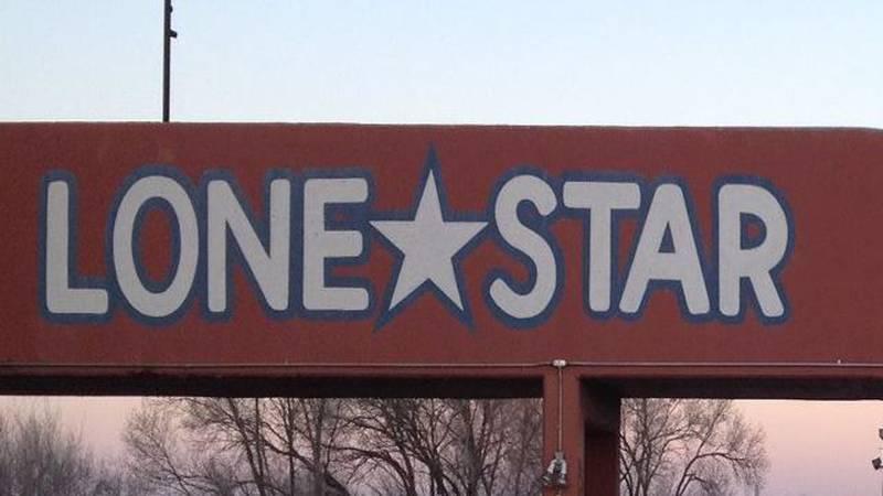 Lone Star Amphitheater