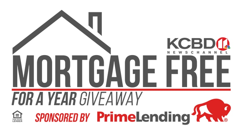 KCBD Mortgage Free For A Year