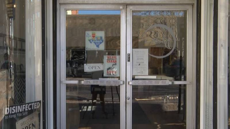 At Burklee Hill Bistro and Tasting Room in Downtown Lubbock, they're still considering their...