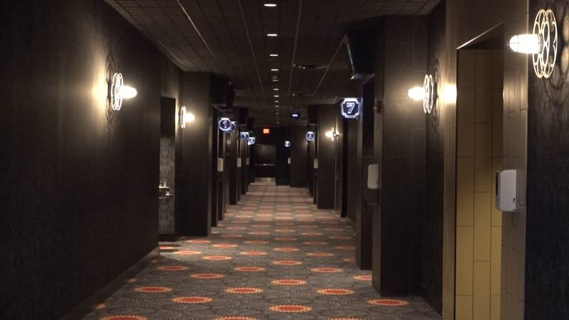 Alamo Drafthouse reopens Thursday, many changes included