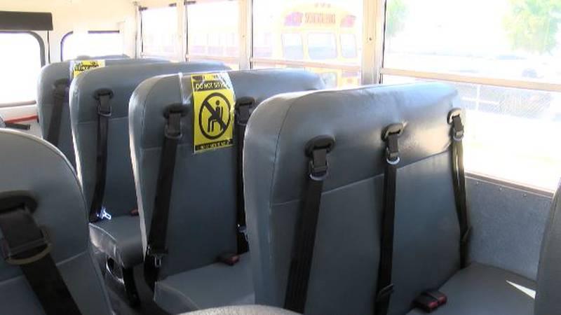Back to School: Transportation Protocol - Durham Transportation, Lubbock ISD