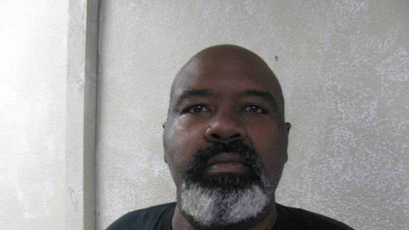 Michael Ryan, arrested for abuse of official capacity (Source: Gray County Jail)