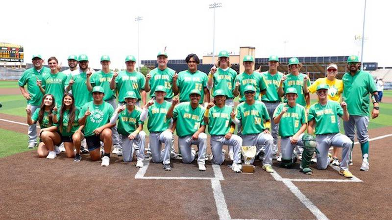 The New Deal Lions are the Extra Innings Team of the Week, after punching their ticket to the...