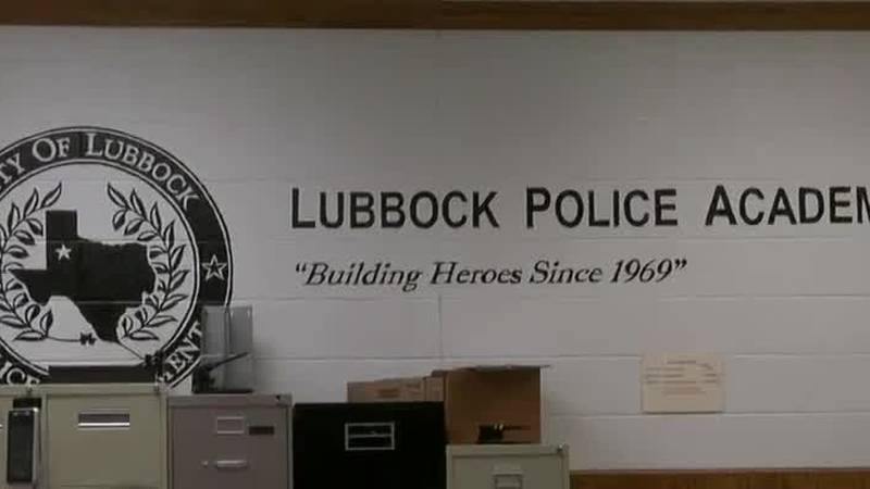 Women's wellness program within Lubbock Police department strives to bring mental health back...