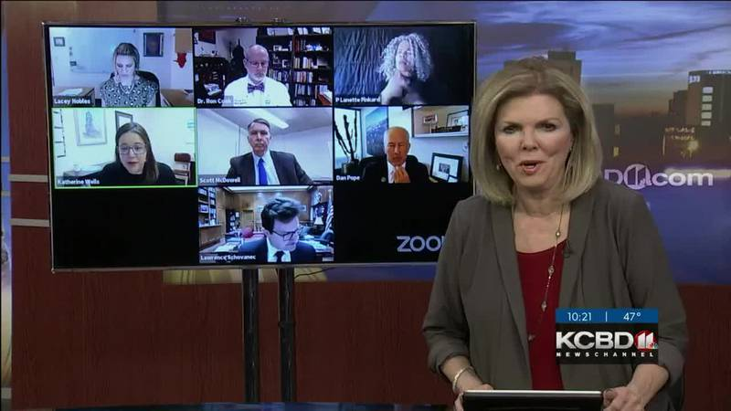 City leaders answer common questions about COVID-19 vaccination