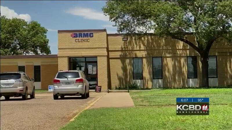 KCBD 2020 CCT Brownfield - Regional Medical Center