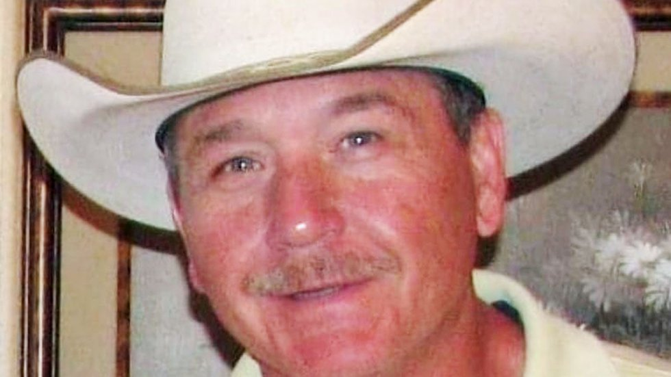 """David """"Andy"""" McCormick, 49, died on Aug. 24 of COVID-19."""