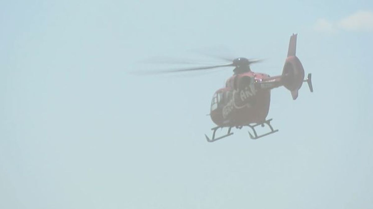 AeroCare File Photo (Source: KCBD)