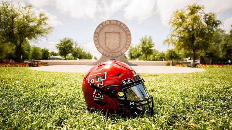 Texas Tech Football