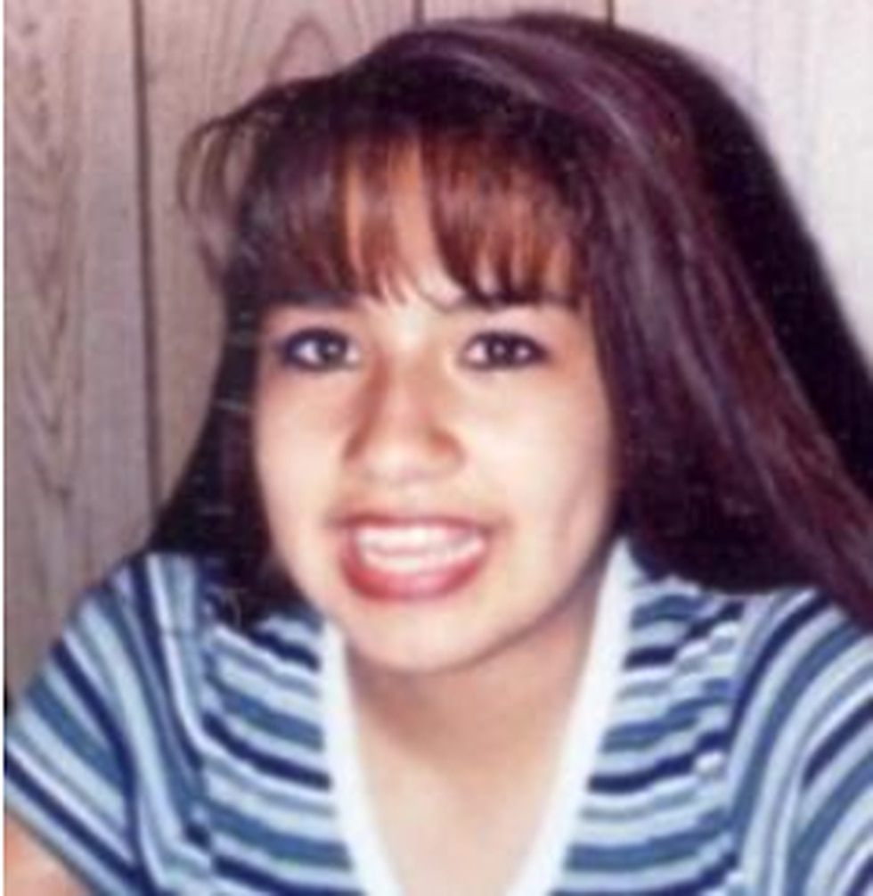 Cynthia Palacio - Texas Crime Stoppers is offering a cash reward of up to $3,000 to any person...