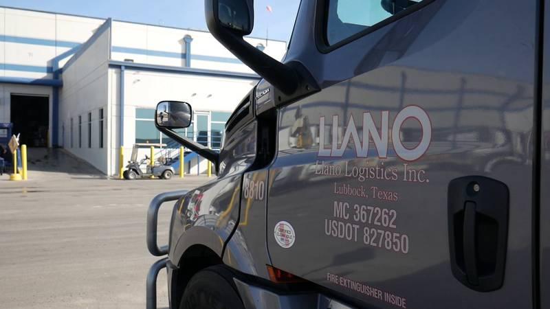 United is holding a job fair for Llano Logistics
