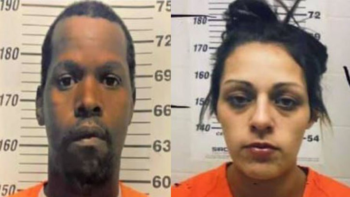 SPD says 40-year-old Donald Earl Emerson and 28-year-old Misty Ann Parham are wanted for a...
