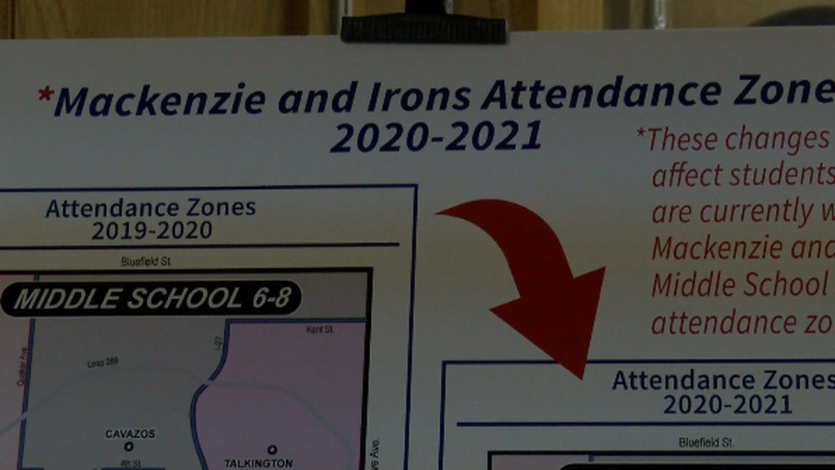 For the past four years, Smylie Wilson Middle School has received a failing grade from the...