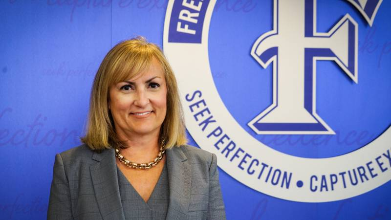 The Texas PTA announced Frenship ISD Superintendent Dr. Michelle McCord has been named the 2021...