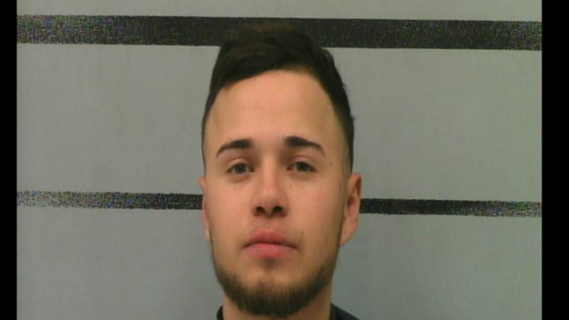 Steven Rodriguez, 22