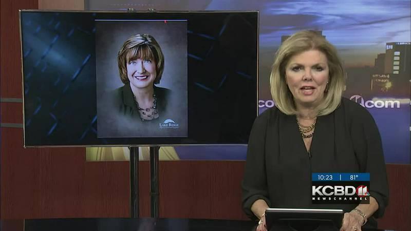 Mourning the loss of CMN Director Kathy Reasoner