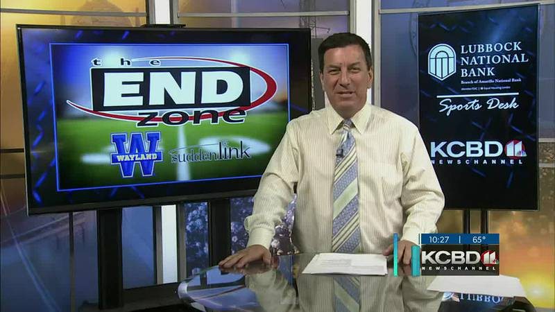 End Zone Highlights for Thursday, Oct. 21