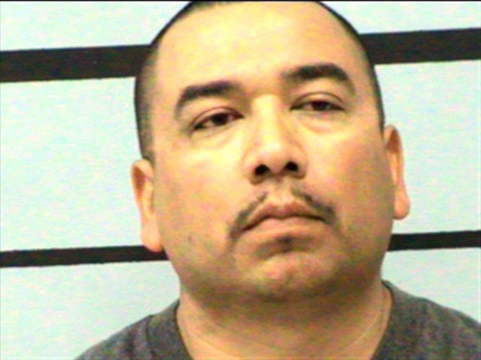 Ramauldo Guerrero, 36 (Source: Lubbock County Detention Center)