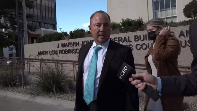 Bart Reagor guilty of lying to a bank, not guilty of bank fraud