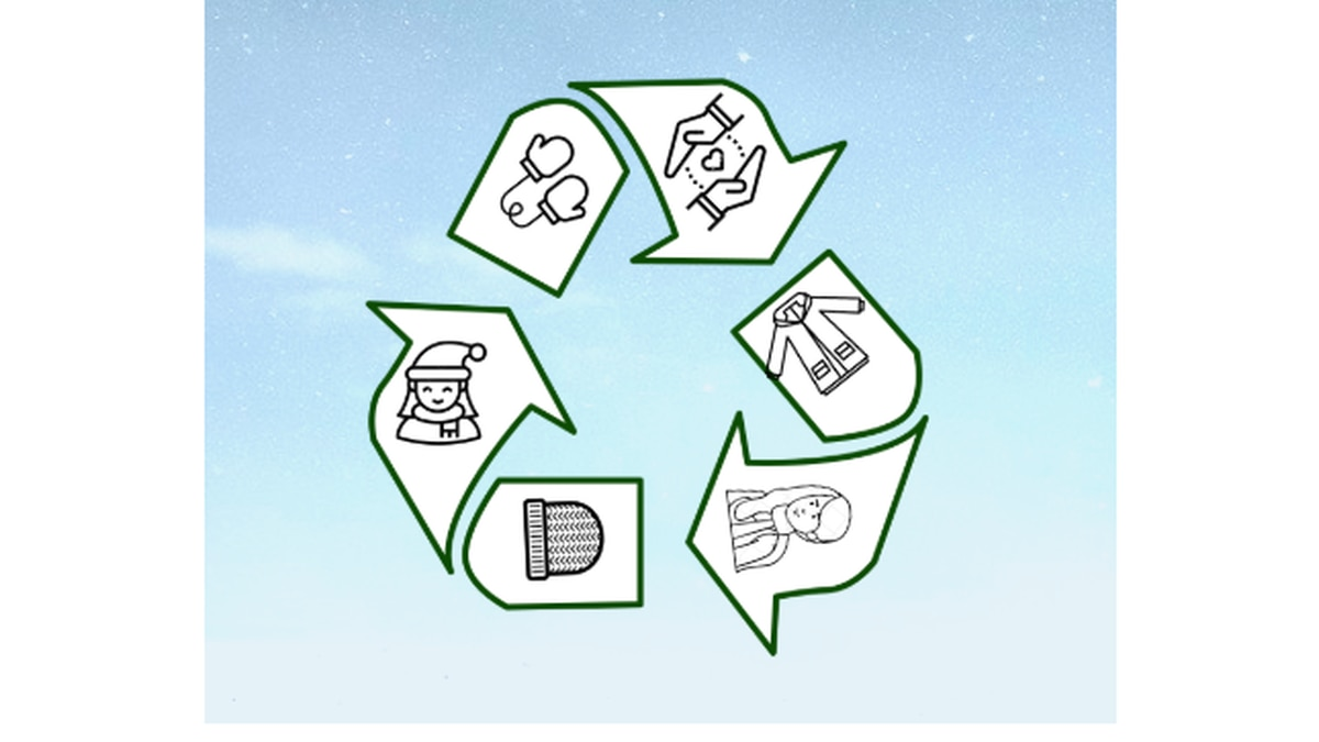 The City of Lubbock's Solid Waste Department and the Salvation Army will host the Reuse...