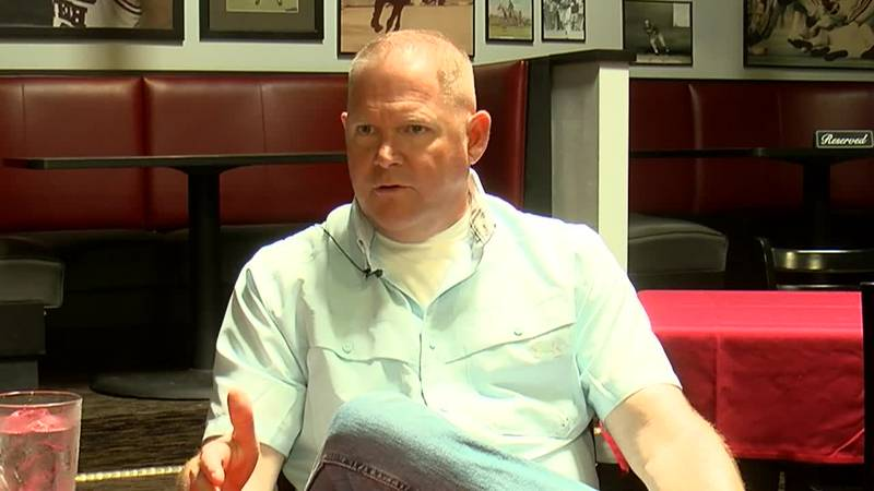 KCBD Investigates: Full interview with fmr. Police Chief Greg Stevens