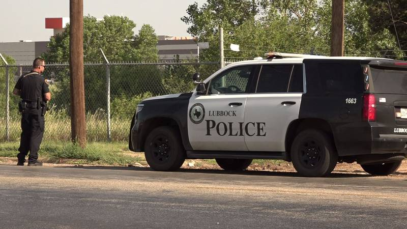 Foot pursuit near 66th Street and University Avenue