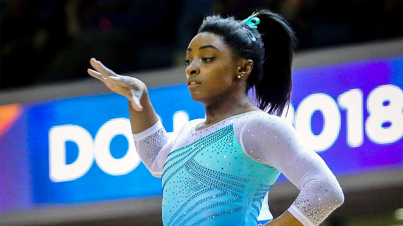 Simone Biles withdrew from the 2020 Tokyo Olympics competition, a stunning decision that opened...