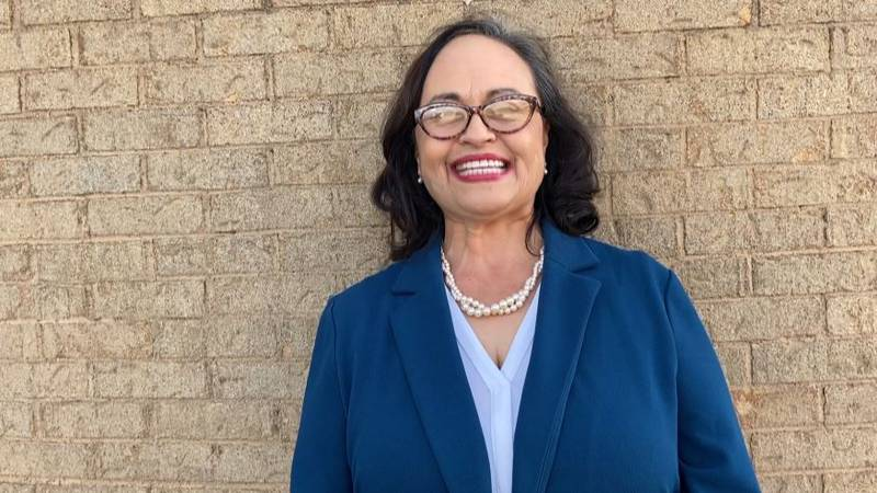 Chair of Lubbock Democratic Party hopeful for future after inauguration