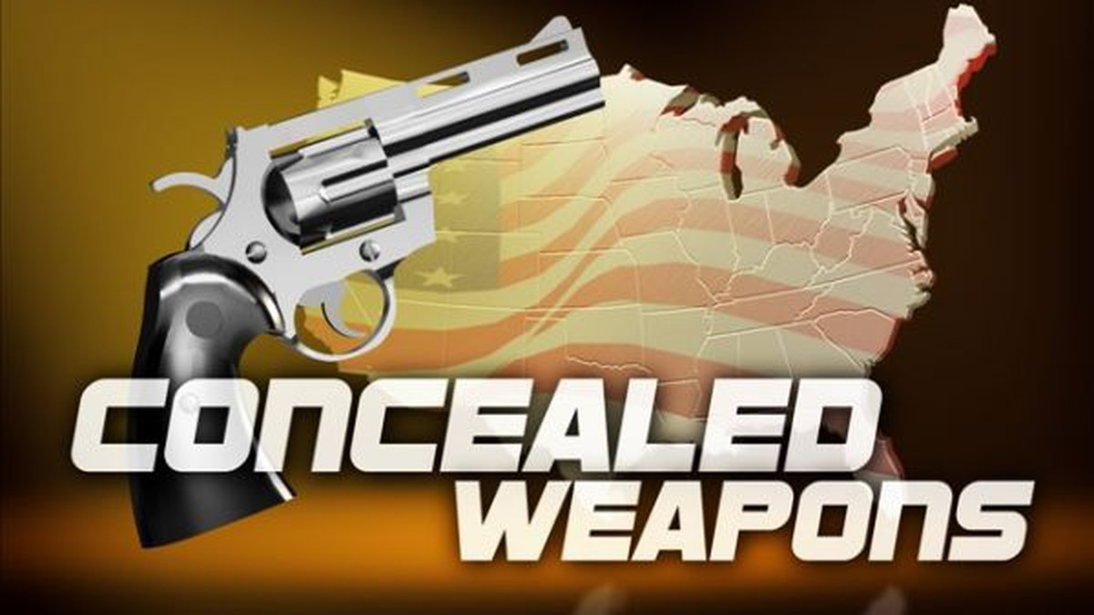 Ill. lawmakers have until June to put a conceal carry law into place.