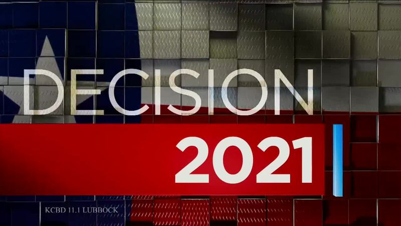 Early voting results from May 1 Election - KCBD Decision 2021
