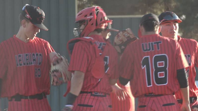 The fourth Extra Innings Team of the Week is the Levelland Lobos. In their recent match-ups...