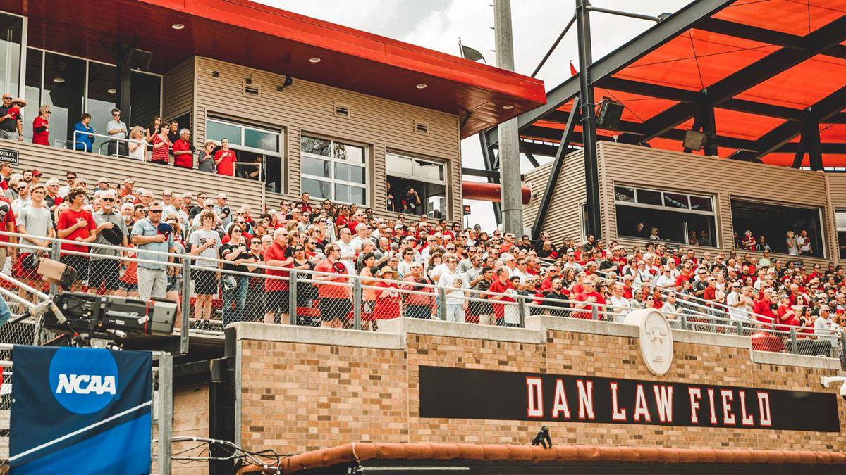For the fifth consecutive NCAA Tournament, the Texas Tech baseball team has been selected to...
