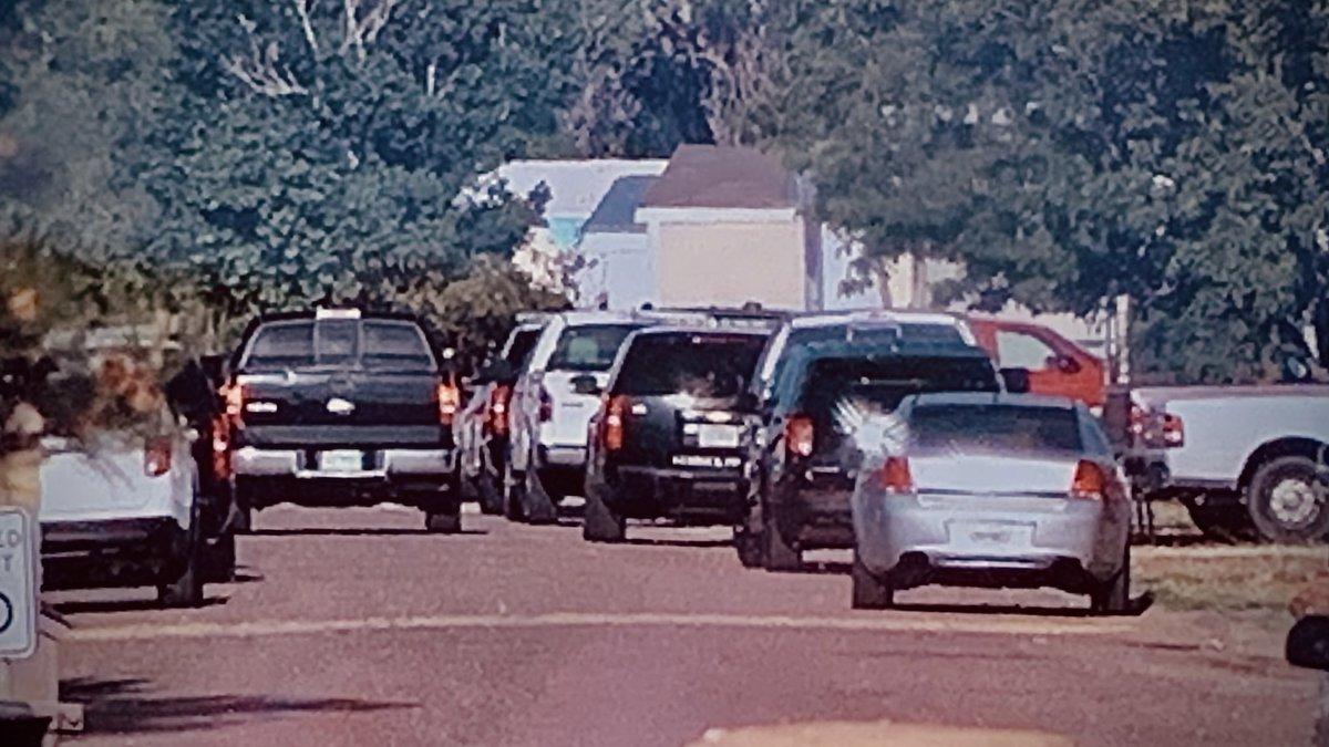 LPD identifies one male fatally shot in northwest Lubbock Monday