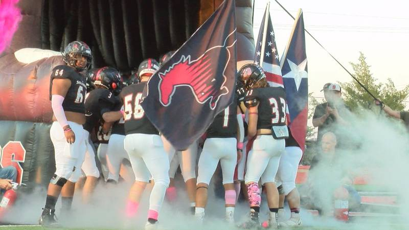 In their week nine matchup against Denver City, the Shallowater Mustangs won 30-7 to improve...