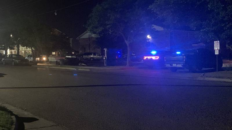 One person died after a shooting inside the Ella Apartments on June 9.