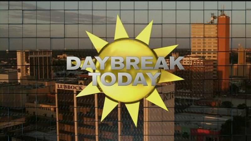Daybreak Today 9.10