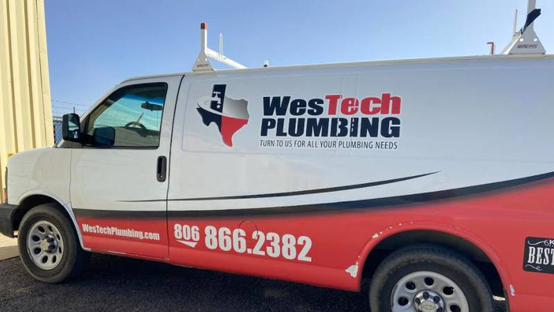 Local company offering plumbing deal for customers after historic snowstorms