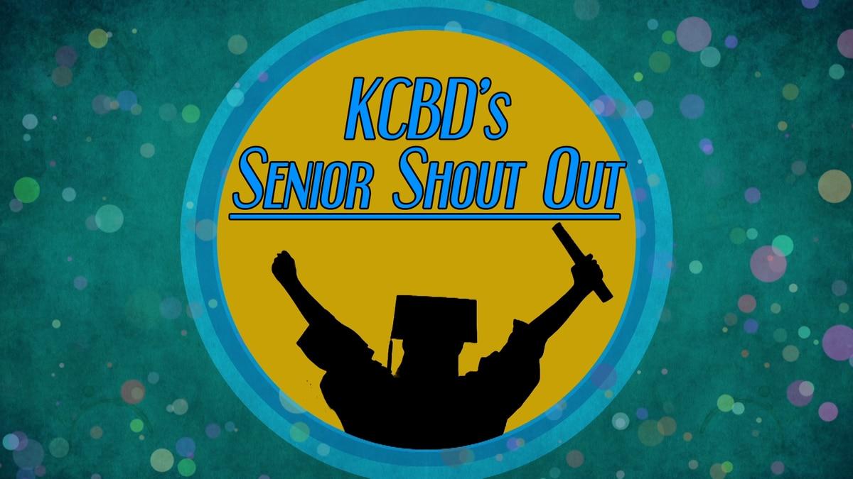 KCBD SENIOR SHOUT OUT