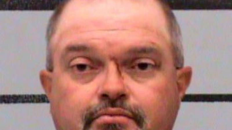 Taken into custody was 45-year-old David Jester and charged with Aggravated Assault with a...