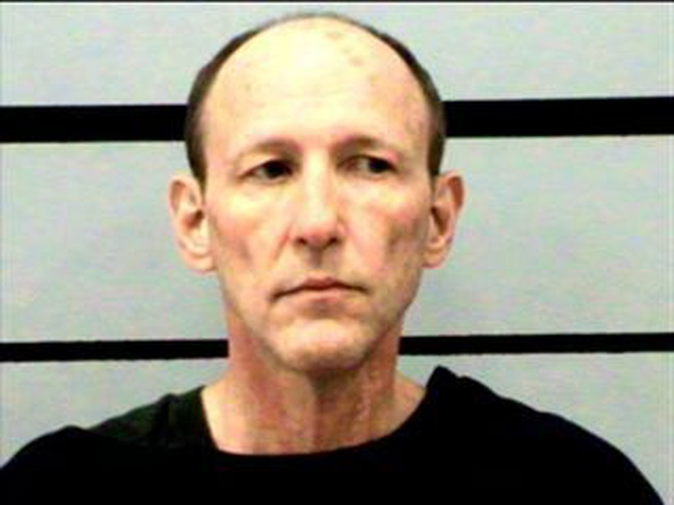 Tony Thornton, 56 (Provided by Lubbock County Sheriff)