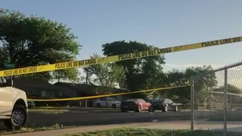 LPD investigates after 17-year-old is killed in 200 block of E. Zenith