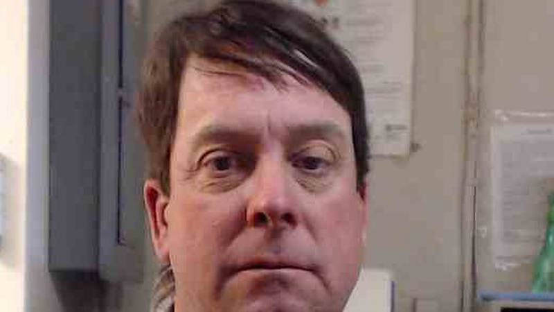 46-year-old Calby Clayton Hill (Source: TSCRA)