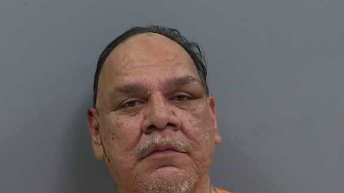 Lorenzo Martinez, found guilty of 2017 stabbing death, rape (Source: Ninth Judicial District...