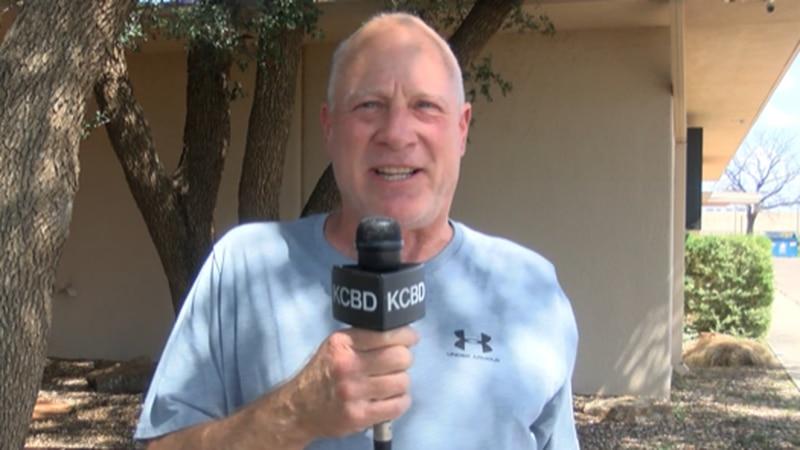 The Hermleigh Cardinals have a new head coach as Jim Holloway comes in Abilene Christian High...