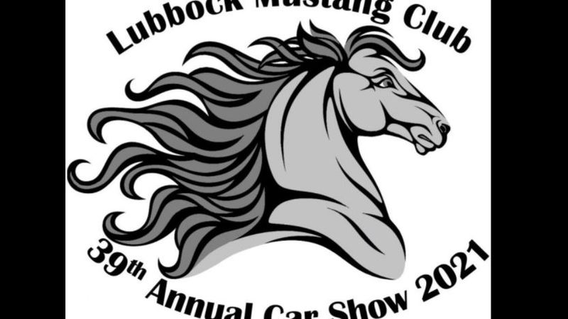 Lubbock Mustang Club