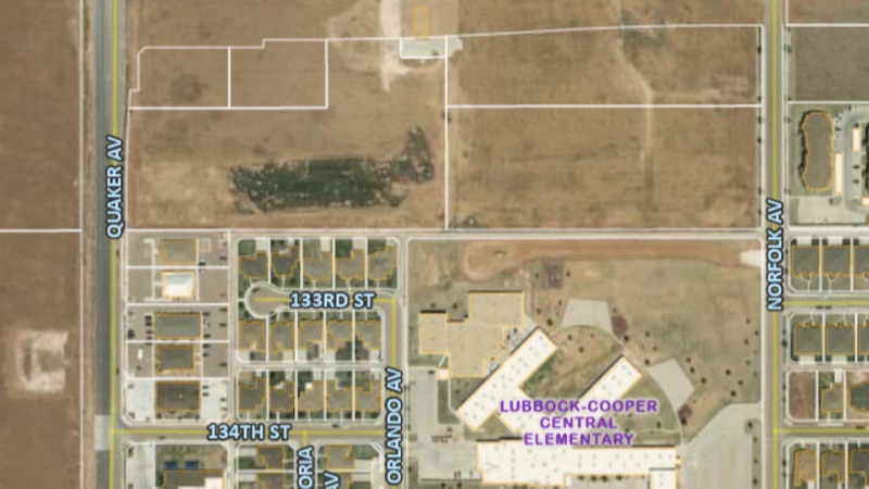 City of Lubbock has issued a boil water advisory until further notice for businesses and...