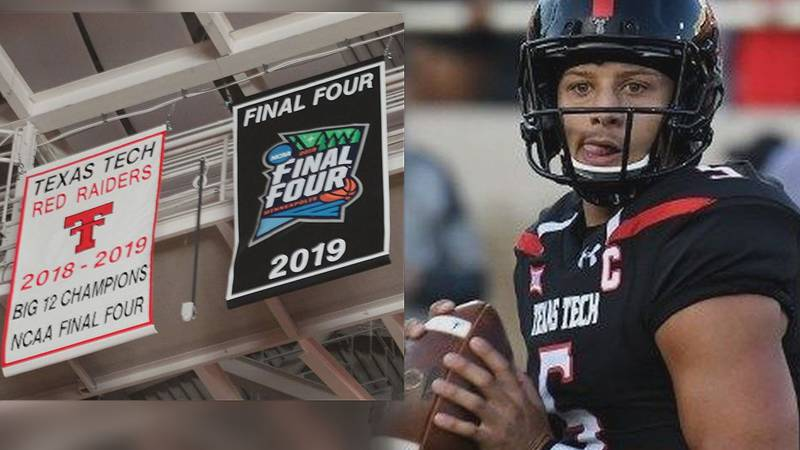 KCBD POLL: Best Athlete & Moment of the 2010's for Texas Tech