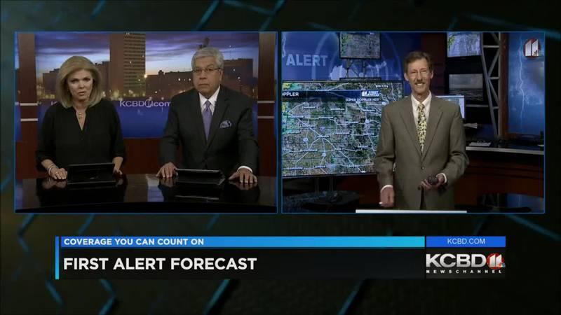 KCBD News at 6 for 9-20